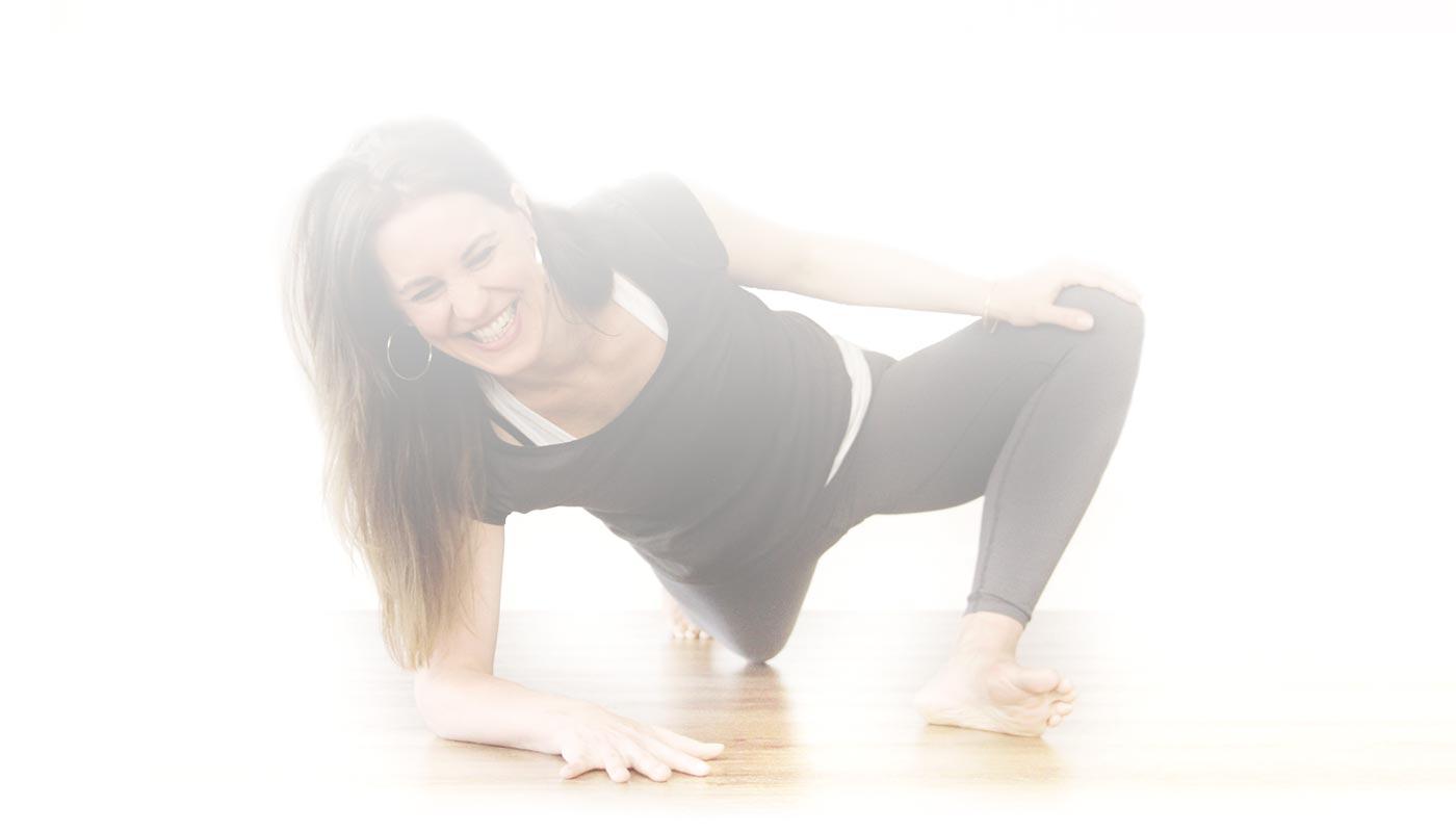 andrina tisi yoga