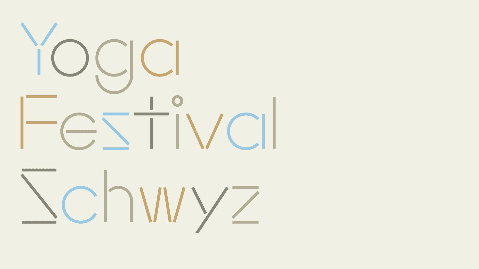 Yogafestival Schwyz