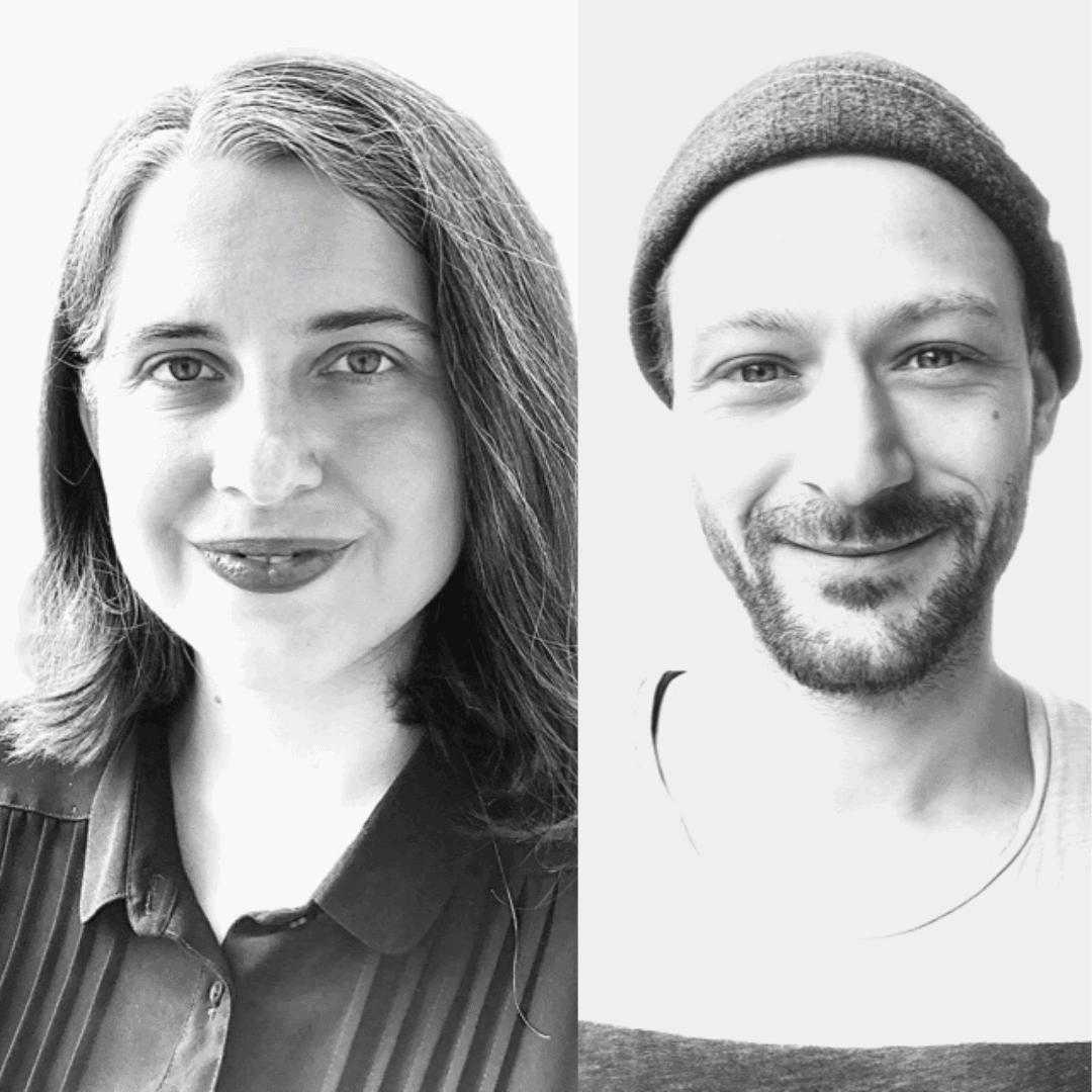 Corinne Küng & Manuel Mahler on Lifecuration Podcast