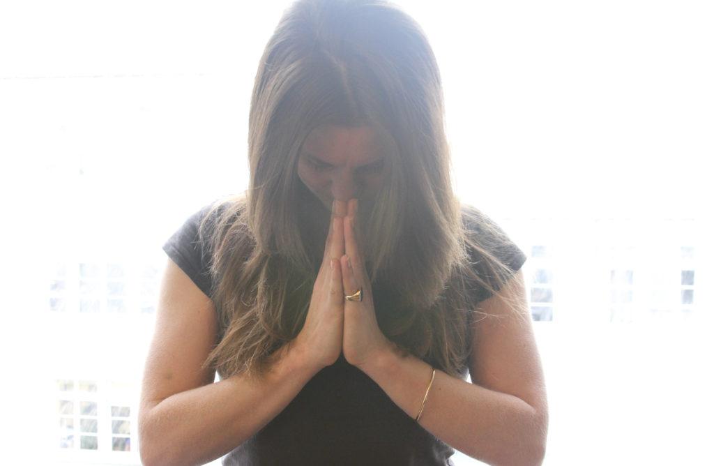 Andrina Tisi_Meditation