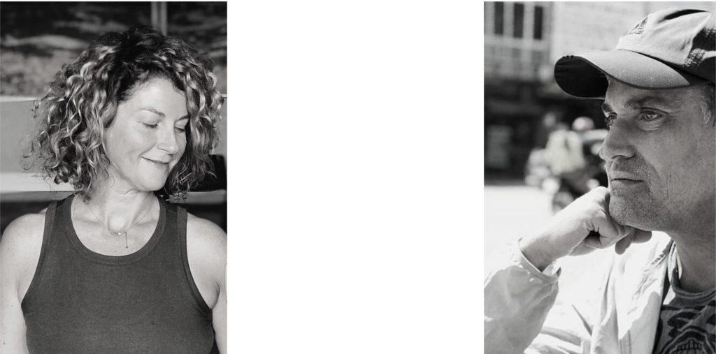 Niki Inglis & Eric Hartman on Lifecuration Podcast