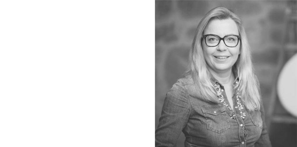 Patrycja Pielaszek at Lifecuration Podcast